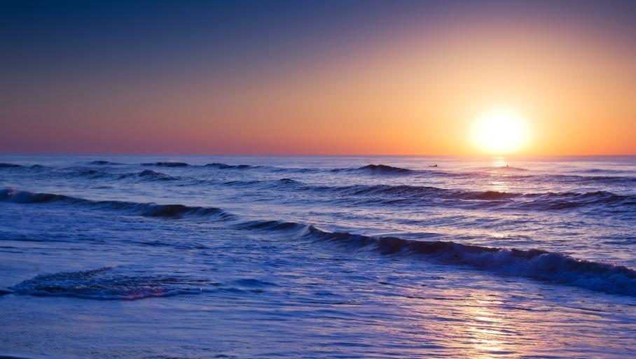 Atlantic-Ocean-Sunrise