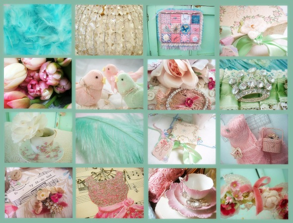 i-love-vintage-collage